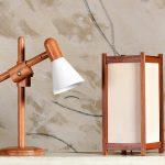 Die Bedeutung der Tischlampe