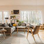 Verbessern Sie Ihren Stil mit diesen Tipps für die Innenarchitektur